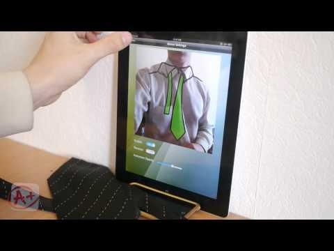 How to Tie a Tie | Developer: ArtelPlus