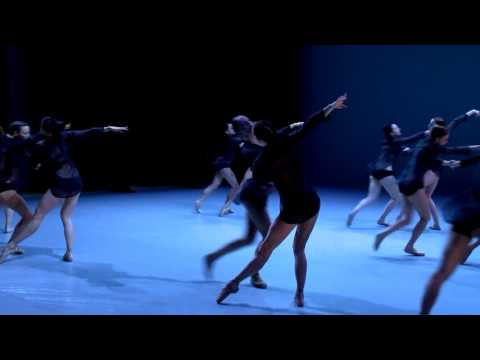 Ballets de Monte-Carlo: Imprévus – 1 (the Unexpected–1)