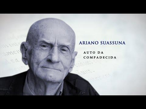 """Clube do Livro ? """"Auto da Compadecida"""", de Ariano Suassuna  (Bloco 1)"""