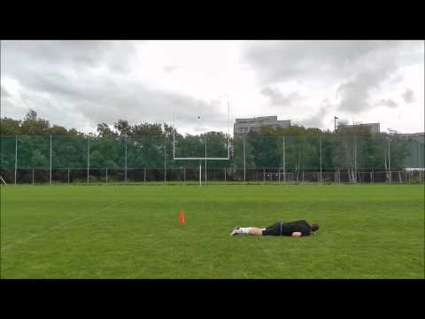 Watch: Viral Clip Gets Norwegian Kicker Tryout with the New York Jets