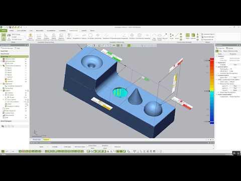 Geomagic Control X | Inspección sin CAD