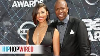 Kenny Smith and his wife Gwendolyn Osborne talk about Basketball and Hip Hop. VISIT OUR SITE: http://bit.ly/KqqpwR ...