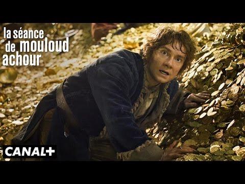 rencontre de cinéma le hobbit