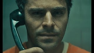 EXTREMELY WICKED, SHOCKINGLY EVIL AND VILE Official Trailer (2019) Zac Efron