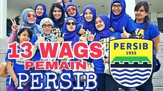 Download Video 13 Wags Cantik Para Pemain PERSIB Bandung MP3 3GP MP4