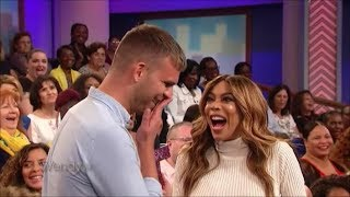 Video Wendy Williams ❤ her Gays (part 2) MP3, 3GP, MP4, WEBM, AVI, FLV Desember 2018