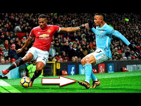 Crazy Football Skills & Tricks ● 2018