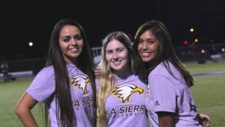Golden Eagles 2016-17 Year in Review