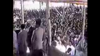 Bro. Billy Cole - Ethiopia 1993