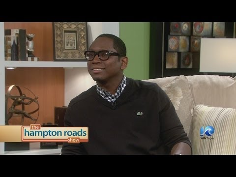 Comedian Guy Torry on THRS