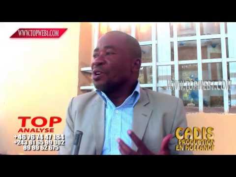 Congolais Téléma Tobimisa FDLR Ba Zonga Rwanda, 20 ans C'est Trop!!!