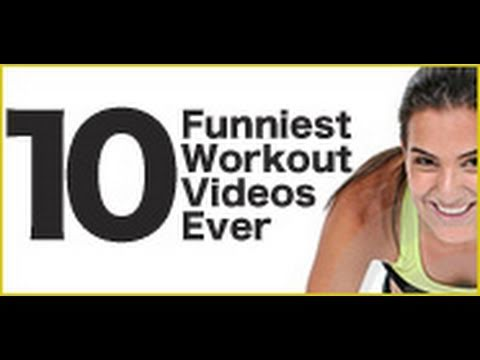 10 Funniest workouts