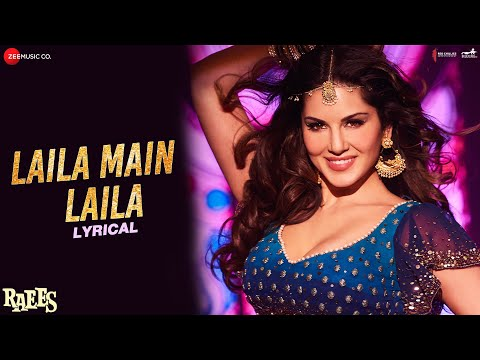 Laila Main Laila (Lyric Video) [OST by Pawni Pandey]