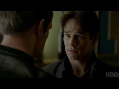 True Blood 5.09 (Clip 'Questionable Faith')