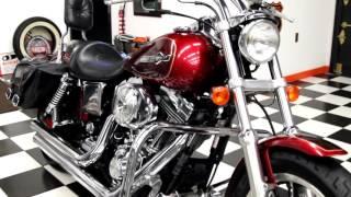 5. 2004 Harley Davidson FXDL Low Rider