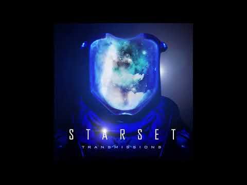Starset - Transmissions (Full Album)