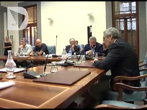 Fuori dal comune - Le province chiudono, gli impiegati restano Dodicesima puntata della trasmissione realizzata in collaborazione con Anci Toscana.