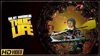 Video Diljit Dosanjh : THUG LIFE | Jatinder Shah | Ranbir Singh | ( Official Video ) MP3, 3GP, MP4, WEBM, AVI, FLV Januari 2019