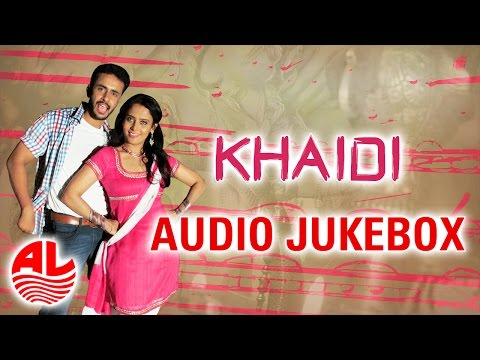 Khaidi || Jukebox || Chandni, Dhanush || Latest Kannada || [HD]
