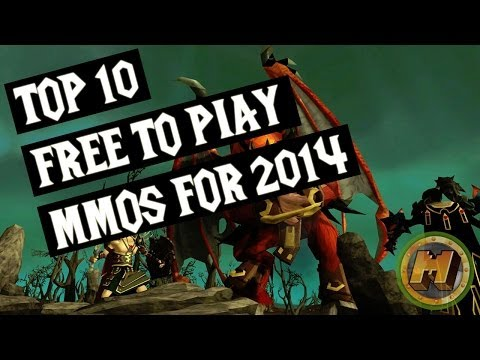 Mmo - Our list of the best Free to Play MMOs to play in 2014. Read the Full Article here: http://mmoattack.com/mmo-videos/top-free-mmos-2014 For a list of Free MMO...