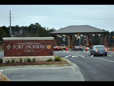 2 Soldiers Dead, 6 Injured in Fort Jackson Accident - LIVE BREAKING NEWS COVERAGE