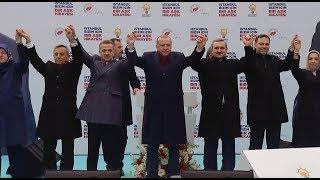 Hasan Tahsin Usta - Seçim Şarkısı (Official Video)