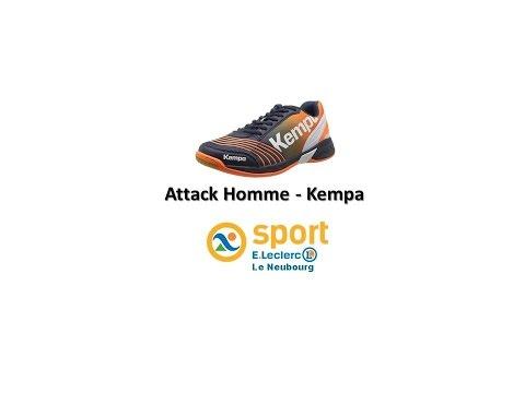 Attack - Kempa - Sport E.Leclerc Le Neubourg