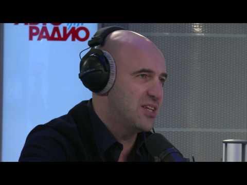 Ростислав Хаит о футболе споре с Валерием Карпиным и о новом фильме - DomaVideo.Ru