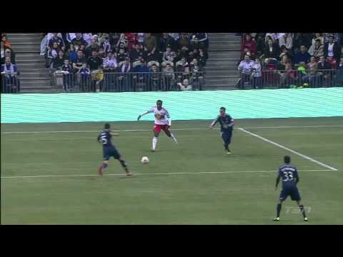 Video: 2014.03.08 WFC Goal #1 vs NYRB