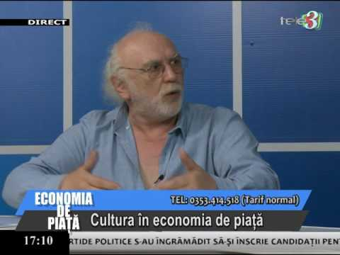 Economia de piata 23 05 2017