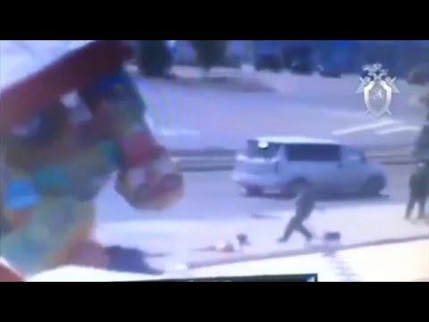 Φουσκωτό κάστρο «πέταξε» – Τραυματίστηκαν 6 παιδιά