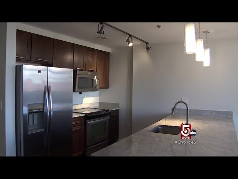 Booming Worcester Real Estate