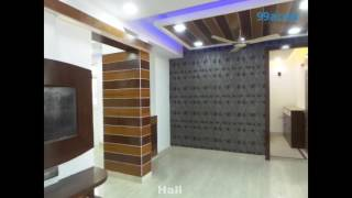 3 BHK, Resale  Residential Apartment in Sector-6 Dwarka