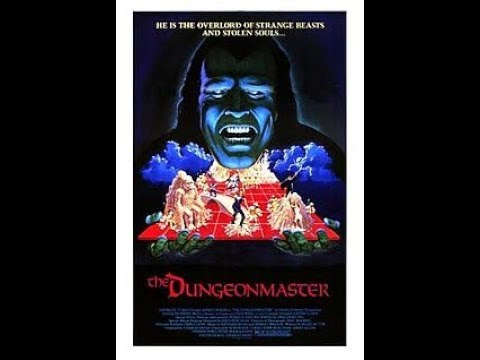The Dungeonmaster (1984) - Trailer HD 1080p