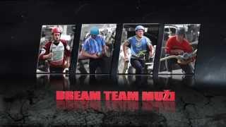 Dream Team JOL 2015 muži