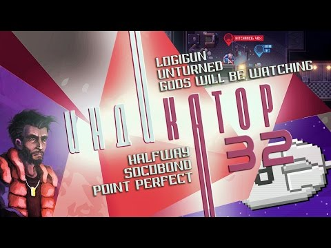 Индикатор №32 [Дайджест инди-игр] - Unturned, Socobond, Point Perfect, Halfway...