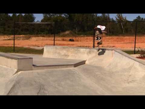 Petal Skatepark, Petal Mississippi