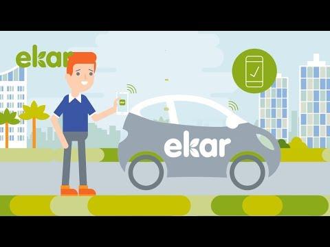 ekar Car Share