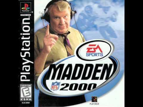 Madden NFL 2000 PC