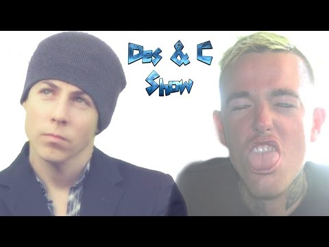 Des & C Show - Graffiti & Create