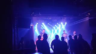 Video Herd  Instinct - Slisteria (live) Melodka 18.9.2017