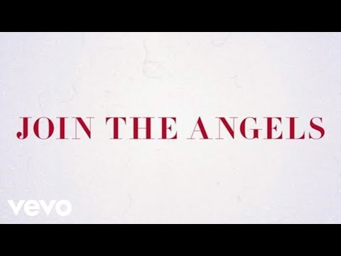 Join the Angels Lyric Video