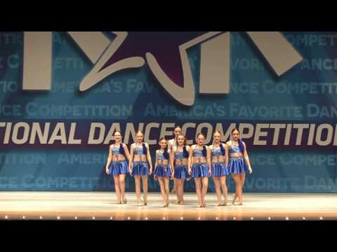People's Choice// FOREVER YOUNG - The Edge Dance Complex [Warren, OH]