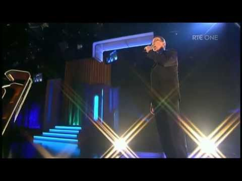 fr - YouTube sensation Fr. Ray Kelly performs 'Hallelujah' live on The Late Late Show. Watch the full show here: http://www.rte.ie/player/ and http://www.rte.ie/t...