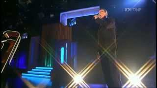Fr. Ray Kelly performs 'Hallelujah'   The Late Late Show   RTÉ One