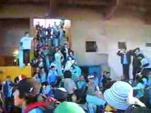 Video - previa tc - Trinchera Celeste - O'Higgins - Chile