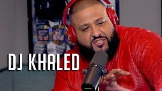 Hot 97 - The BEST Khaled Interview EVER anywhere!!! Ebro in the Morning!