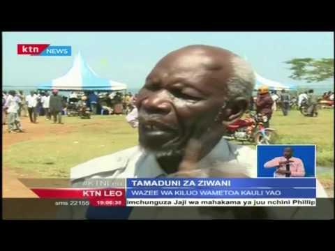 Watu watatu miongoni mwa watu tisa waliokufa maji katika Ziwa Victoria wamepatikana
