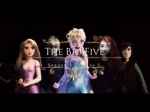 The Big Five | Season 1 | Episode 5