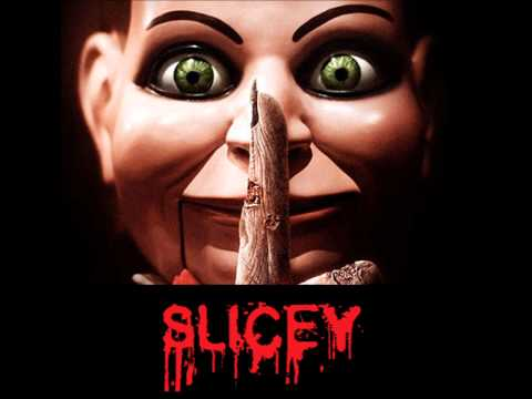 Dead Silence Theme (Slicey Remix)